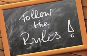modern rock trading rules