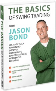 swing trading basics DVD