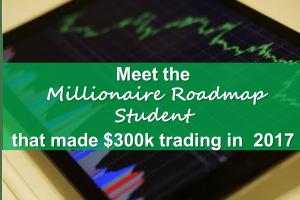 Millionaire Roadmap Student