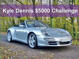 Kyle Dennis $5000 Challenge