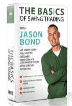 Jason bond three trading patterns