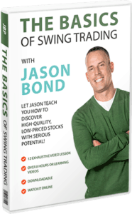 Jason Bond trading strategy