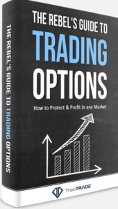 The Rebel's Guide To Trading Options by Don Kaufman